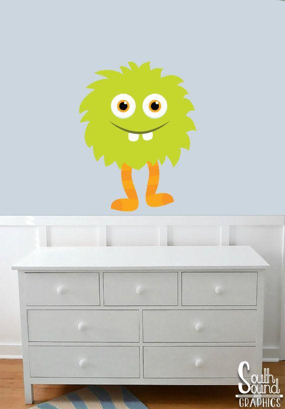 Kids Room Wall Decor best 10+ monster room ideas on pinterest | monster bedroom