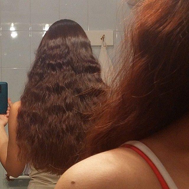 5 accorgimenti per avere i capelli lucidi