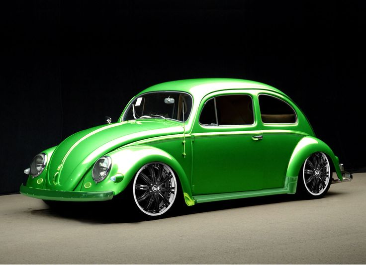 tuning old car vw beetle digital customisation. Black Bedroom Furniture Sets. Home Design Ideas