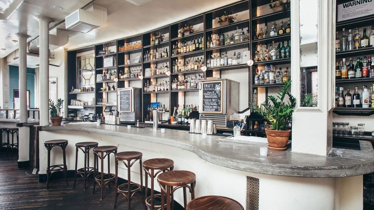 Most happy hours in this city have a bad rap, and for good reason. It's easy to be lured by the prices into drinking something horrible, and watered down well liquor with a cheap mixer does not a...