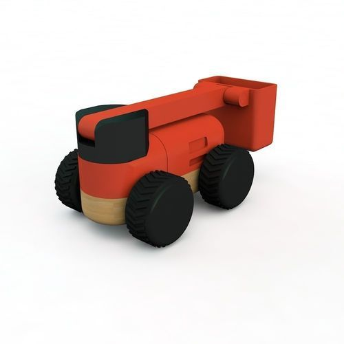 Cherry Picker | 3D Print Model