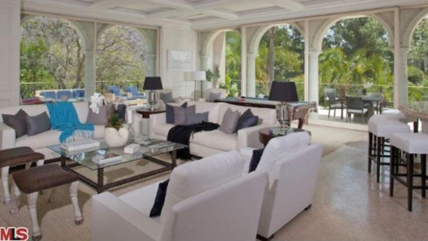 I could totally live here! Trulia Luxe Living