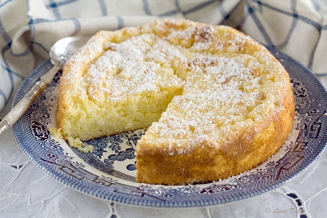Lemon Rice Polenta cake (gluten free) ~ 2¼ cups unsalted butter, softened, plus extra for greasing 2¼ cups caster (superfine) sugar ~Grated zest of 4 lemons ~Juice of 1 lemon 1 tsp. vanilla extract 6eggs 5½ cups ground almonds 2 cups polenta ½ cup rice flour 2 tsp. baking powder ½ tsp. salt