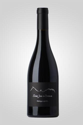 #10 - Saint Jean du Barroux Cotes du Ventoux La Pierre Noire 2007