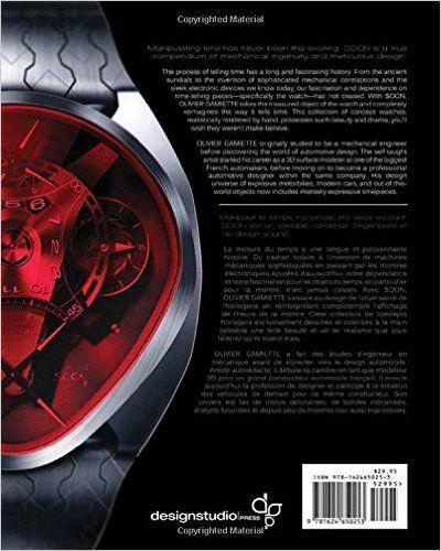 http://www.amazon.com/SOON-Timepiece-Phenomena-adventures-concept/dp/1624650252/ref=sr_1_2?ie=UTF8