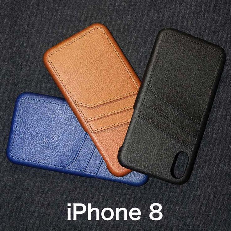 iPhone8 ケース レザー カード収納 おしゃれ アイフォン8 ケースapple おすすめ おしゃれ タブレットケースip8-71d-g-q70706【送料無料】 - スマホケースのIT問屋直営店