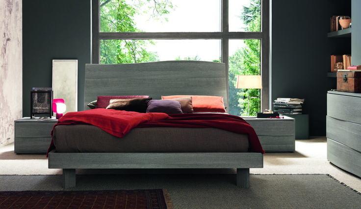 Cloud Bed by SMA