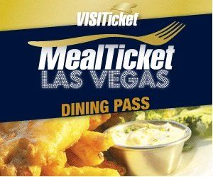 Las Vegas Restaurant Deals