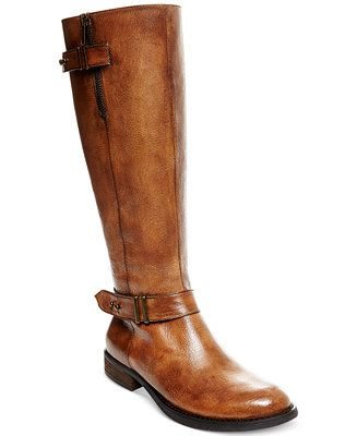 Steve Madden Women's Alyy Riding Boots - Boots - Shoes - Macy's