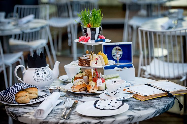Afternoon tea is quite possibly the most British of all institutions.These are the 12 best afternoon teas in the city...