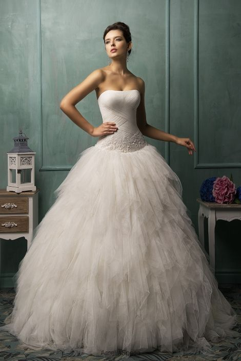 Wedding dress Bella - AmeliaSposa