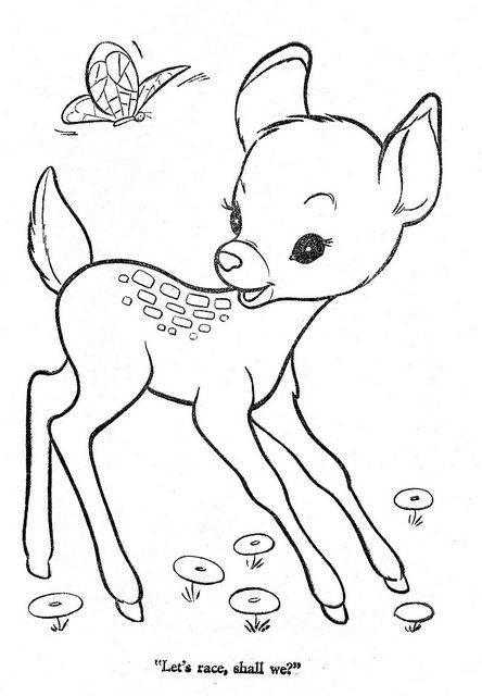 coloring pages - Color Drawing Book