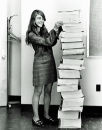 Apollo Guidance Computer Programmer Lady- Wikipedia, the free encyclopedia.