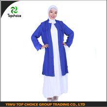 Women Muslim Abaya, Women Muslim Abaya direct from Yiwu Topyiwuagent E-Commerce Firm in China (Mainland)