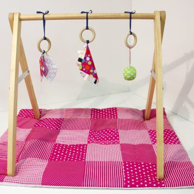Baby gym from Kilmarnock Toys