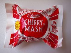 Cherry Mash Recipe! #dad #candycrate