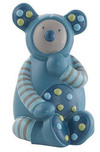 Dans la #tirelire koala Les zazous de Moulin Roty, votre enfant pourra ranger son argent de poche. #tirelirekoalaleszazous #tirelirekoala #leszazous