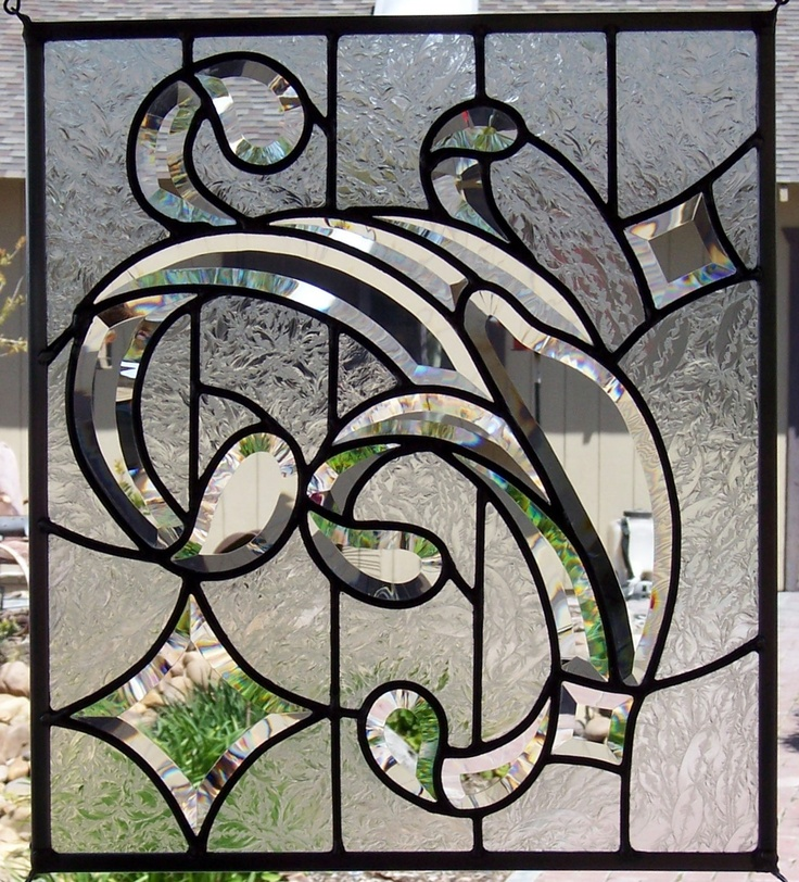 how to leaded stained glass download