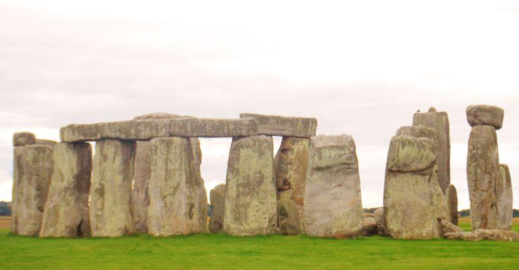 StoneHenge- England