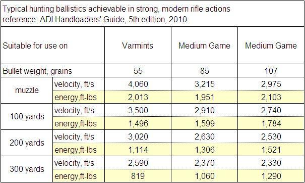 243 ballistics - Google Search 243 and 6mm cartridges Pinterest - ballistics chart