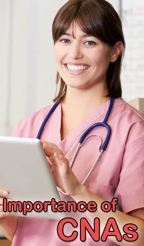 objective for nursing assistant resume%0A CNAs hold an important place in the field of medicine because they assist  the registered