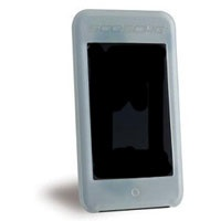Scosche iTouch Skin with Screen Protector (Clear) (ITS / ITS)