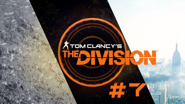The Division #7 - Persone Scomparse: Heather Lau