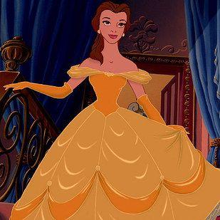 If Disney Princesses Had Realistic Waistlines