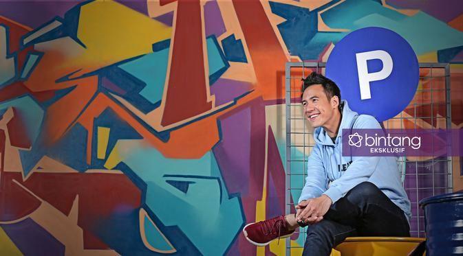 Spirit Entertainment, Daniel Mananta Siap Lari di Amerika Serikat - http://wp.me/p70qx9-87y