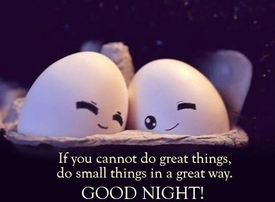 Cute;) Good Night all and one!!!
