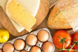 Protein Diet Menu