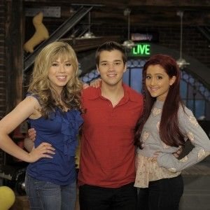 Jennette Mccurdy And Nathan Kress: Join Your Favorite Nick Stars In St. Jude's Math-A-Thon