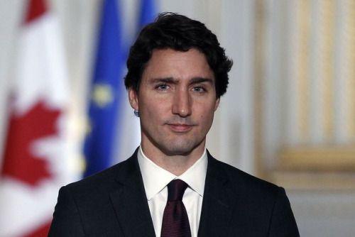 Justin Trudeau, Canada's dreamy prime minister, explained... #JustinTrudeau: Justin Trudeau, Canada's dreamy prime… #JustinTrudeau