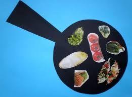 Groente in een pan
