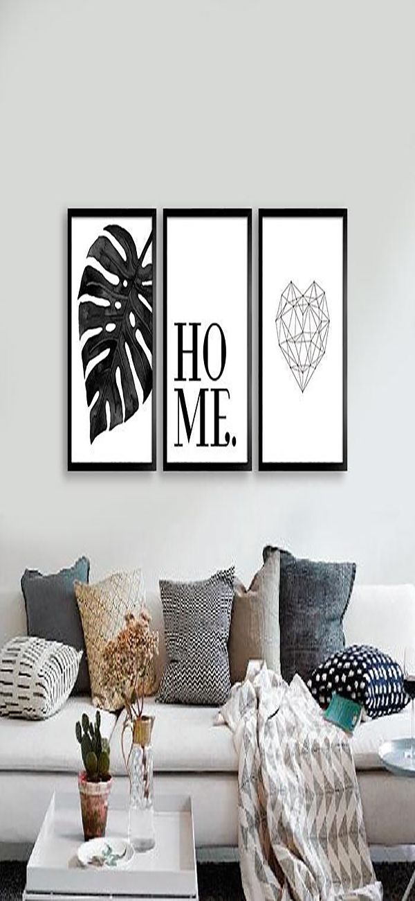 Home Decor Items List Wall