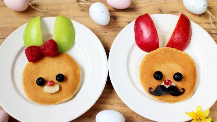 1001 Ideas De Recetas Fáciles Para Niños Paso A Paso Desayuno Para Niños Alimentos Para Niños Desayunos Con Fruta