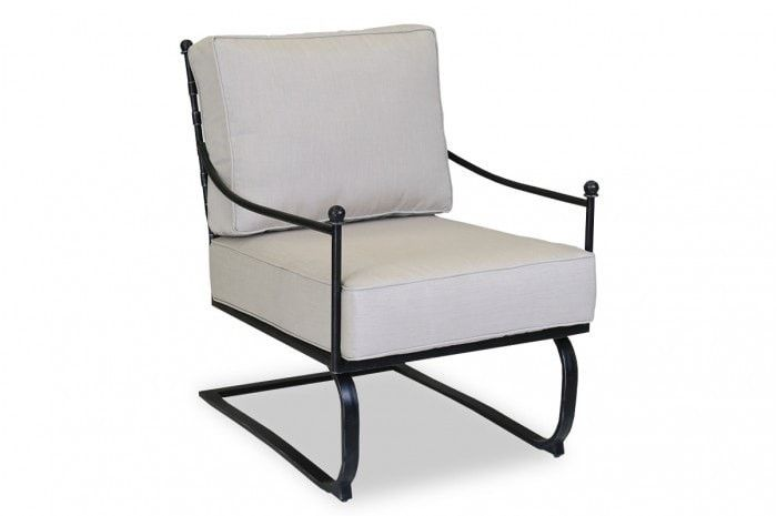buy sunset west provence outdoor rocking chair with cushions provence products and cushions