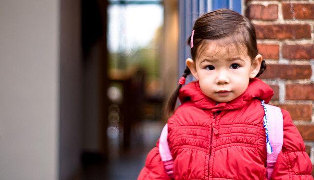 Bilingual Children and the First Days of School: Kids Style, Kill Literacy, Big Schools, Isnt Kill, Social Media, Kids Schools, Media Isn T, Isn T Kill, Media Isnt