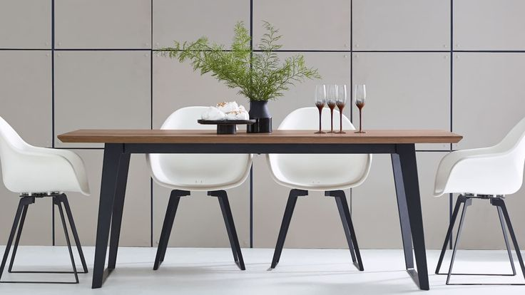 Home :: Furniture :: Dining :: Dining Tables :: Manhattan Dining Table