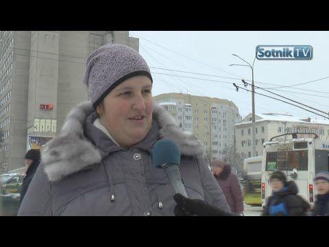 Владимир 2017 без энтузиазма: Высокие цены и снижение уровня зарплат   Free RuTube