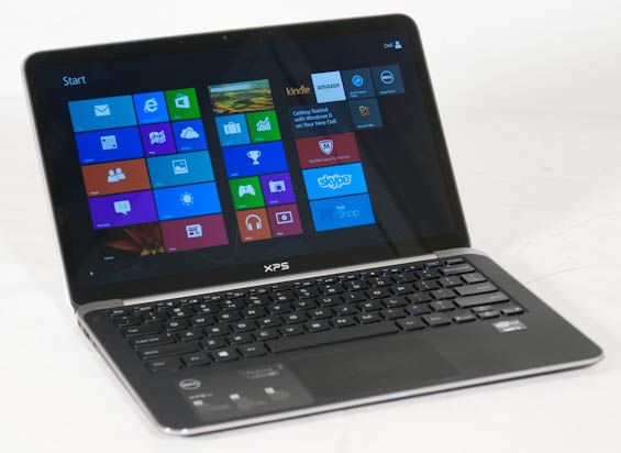 Dell's XPS 11 Thinnest Foldable Laptop Review, Specifications Laptop specialist Dell recently announced it's upcoming laptop called Dell XPS 11. It is a one of the thinnest and light weight ultrabook from dell with some extraordinary...