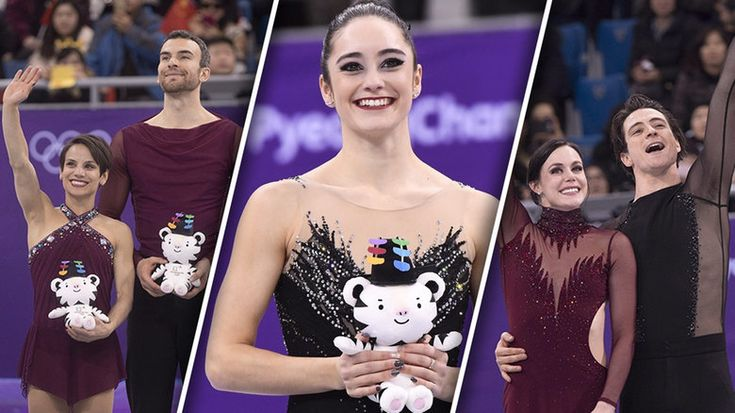 Canadian figure skaters leave lasting legacy in Pyeongchang | CBC Sports