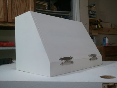 Free plans! A Pair Of Bread Boxes