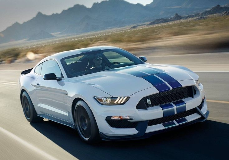 2019 Ford Mustang Shelby Gt350 Inside, Exterior and Assessment | Automotive Assessment 2018