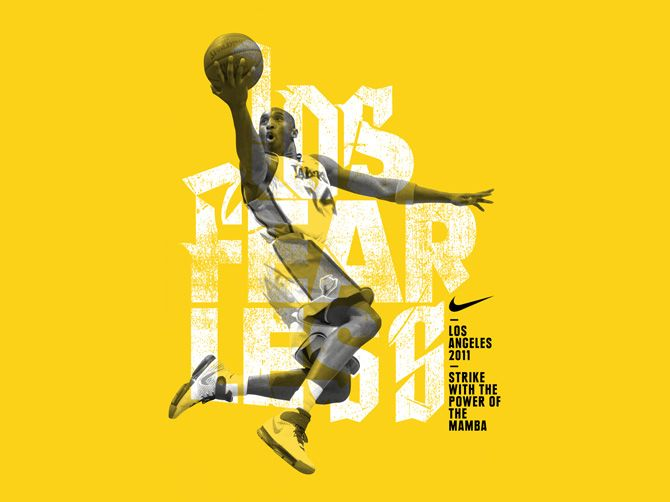 Nike | Los Fearless campaign