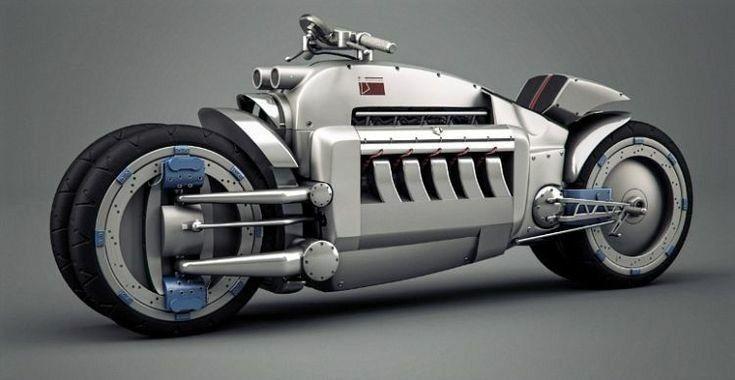 Dodge Tomahawk Specs - Dodge Tomahawk Top Speed In Kmph | Super bikes,  Bike, Motorcycle