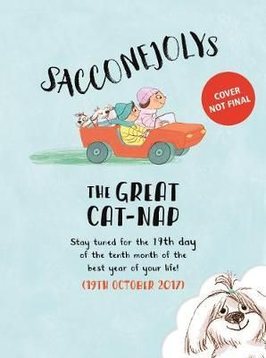 Friendliest Friends: The Great Cat-Nap : Francesca Gambatesa : 9781405288651 Hello, Friends! Welcome to the world of the Friendliest Friends - six Maltese puppies on a mission to be the Best. Dogs. Ever!Inspired by the real-life SACCONEJOLY family, this children's picture book is packed full of fun, adventure and mischief.Emilia wants something that only a girl with six dogs would want