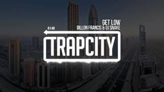 get low dj snake - YouTube