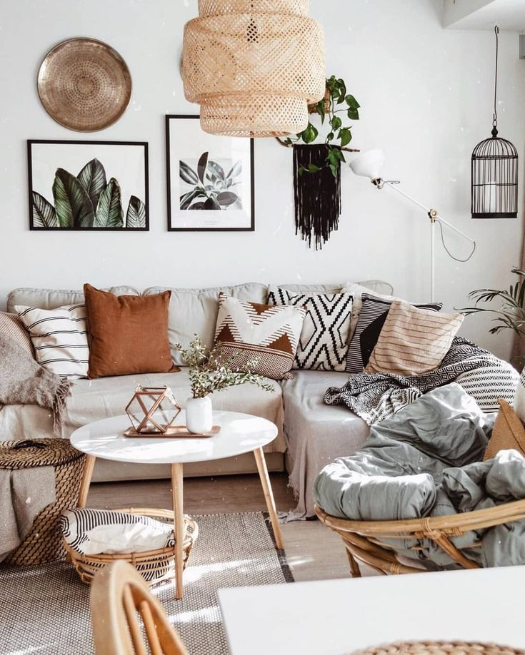 Bohemian Latest And Stylish Home decor Design And …