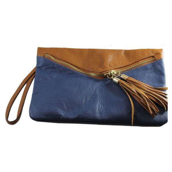 Statement Clutch - Colors of the Wind bag by VIDA VIDA XlLiZq